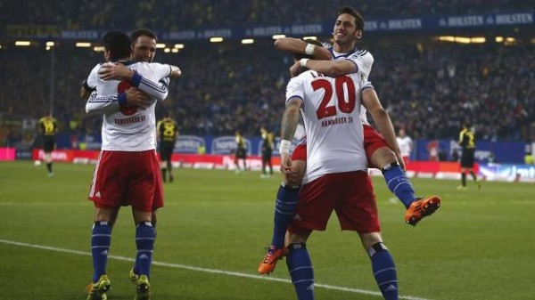 Hamburg 600x337 The Top 5 Must See Soccer Matches On Television This Week