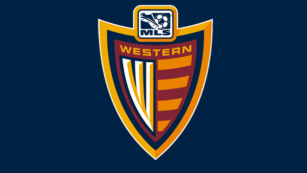 MLS-Western-Conference