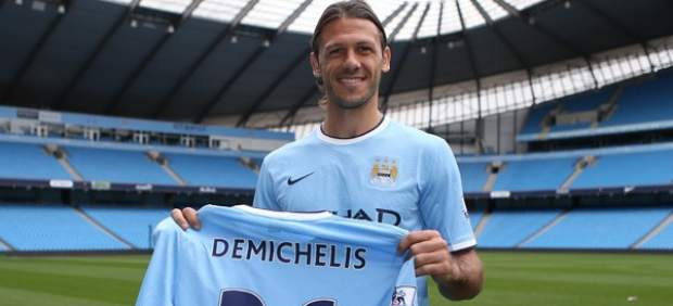 Martín Demichelis Doesn't Deserve to be Manchester City's Scapegoat