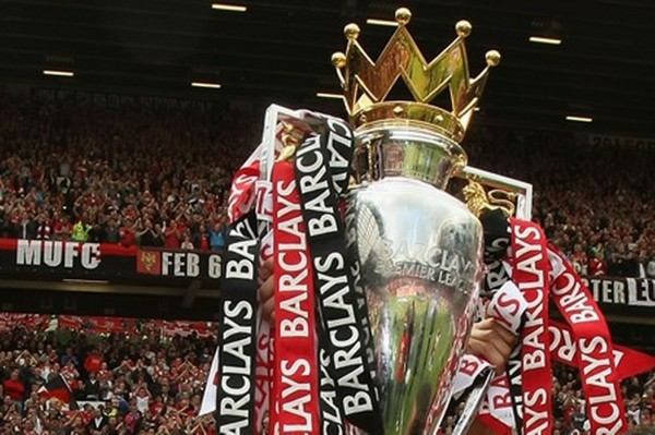 PL TROPHY 600x399 With 10 Matches Remaining, How Will the 2013/14 Premier League Table Finish?