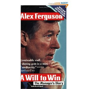 a will to win A Trio of Manchester United Books That Shine A Light On The Clubs History And Future