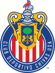 chivas usa logo 2014 MLS Western Conference Preview