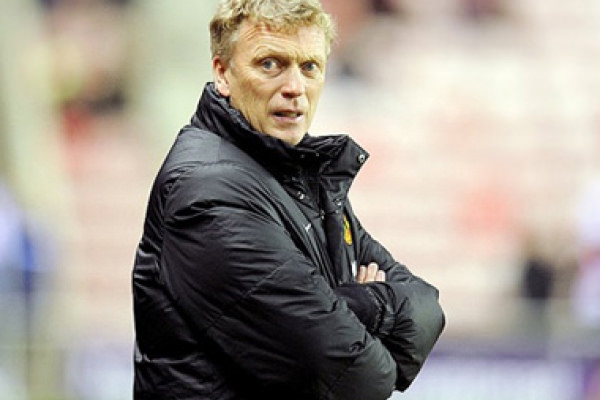 david moyes1 David Moyes Could Be Sacked Soon While Ryan Giggs Would Take Temporary Charge