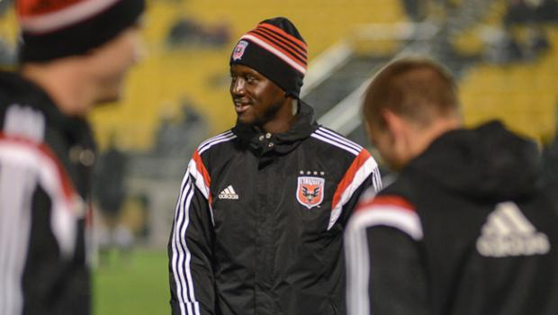 eddie johnson DC United Gives Eddie Johnson His Designated Player Contract, But is He Worth It?