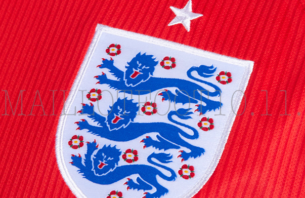 england world cup away crest England World Cup Home and Away Shirts From Nike: New Leaked [PHOTOS]