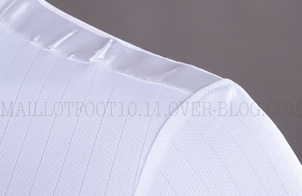 england world cup shirt shoulder England World Cup Home and Away Shirts From Nike: New Leaked [PHOTOS]