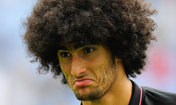 Top 10 Worst Haircuts In Soccer World Soccer Talk