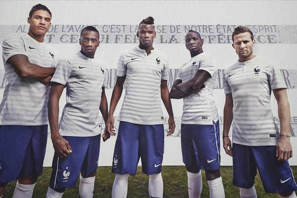 france away jersey world cup Frances World Cup Team Is Stacked For The Future, No Matter What Happens Against Germany