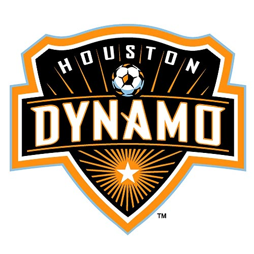 houston dynamo logo Houston Dynamo Home Jersey for 2011 MLS Season: Leaked Photo