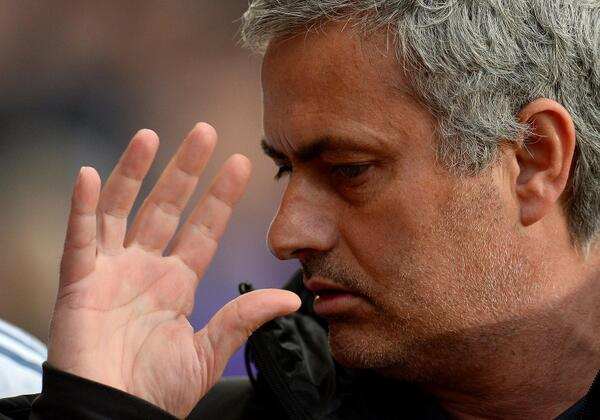 jose mourinho1 3 Talking Points About Chelseas Defeat Against Aston Villa