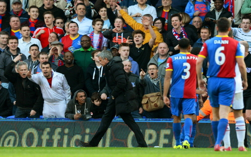 Jose Mourinho Is Losing The War of Premier League Mind Games