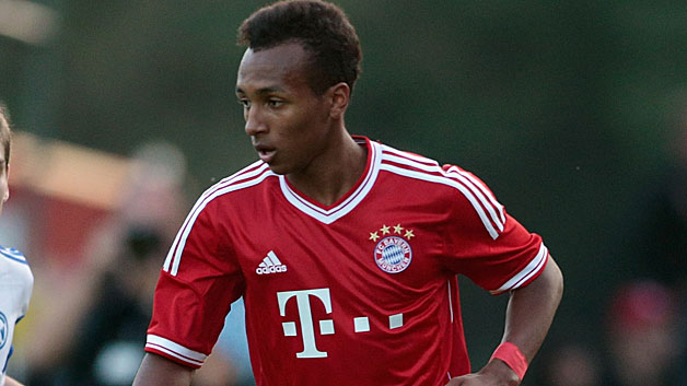 julian green With Julian Green Joining USMNT, the Pressure Is Now On The Player to Prove His Worth