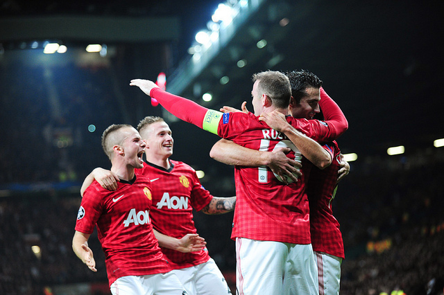 manchester united Reclaiming Its Identity Is The Key to Manchester Uniteds Future Success