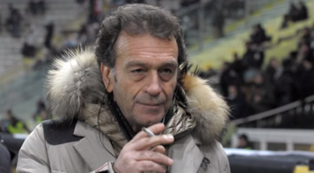 massimo cellino Listen to the Bizarre Interview With Massimo Cellino, Potential Owner of Leeds United [AUDIO]