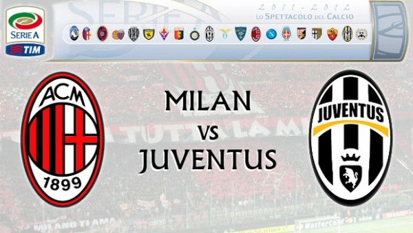 milan juventus 600x339 Poll: Who Will Win This Sunday? Catania or Roma?