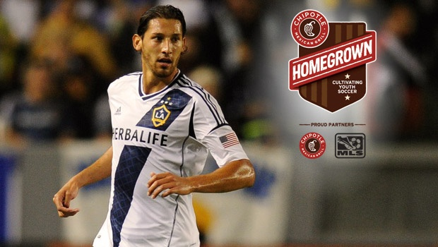 mls chipotle partnership MLS Reach Agreement With Chipotle Mexican Grill On MLS Homegrown Initiative