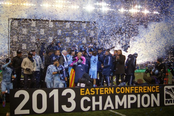 mls eastern conference 600x398 2014 MLS Eastern Conference Preview