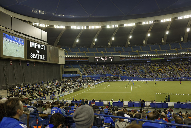 montreal impact seattle sounders Montreal 0 2 Seattle: Sounders Identity Becomes Clearer in Montreal