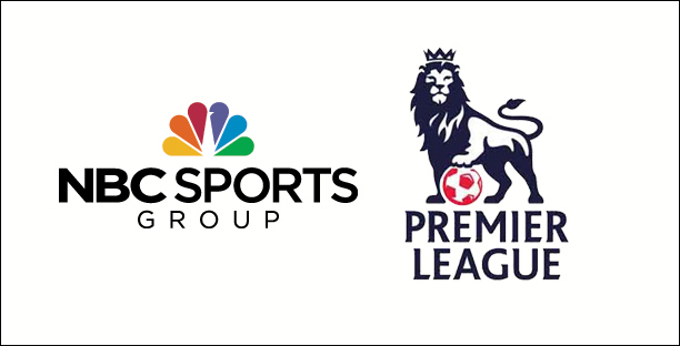 nbc epl1 Premier League and NBC Enjoy Most Watched Month Ever In US History