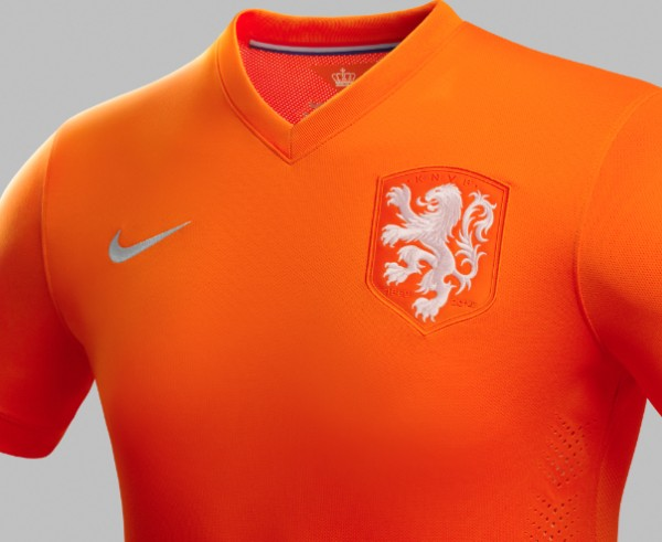 Netherlands World Cup Home Shirt Unveiled: Modernity, Retro and Class Combined Into One: Official [PHOTOS]