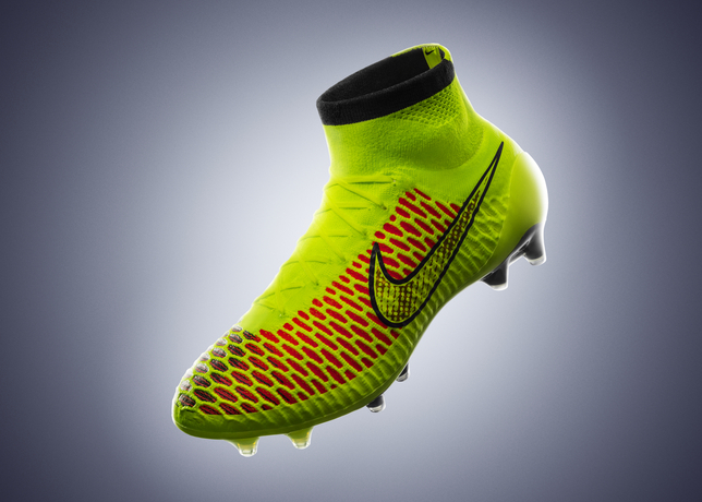 nike magista a Nike Unveil Radical, New Soccer Boot Named Magista: Official [PHOTOS]