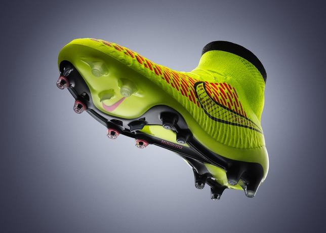 nike magista b1 Nike Unveil Radical, New Soccer Boot Named Magista: Official [PHOTOS]