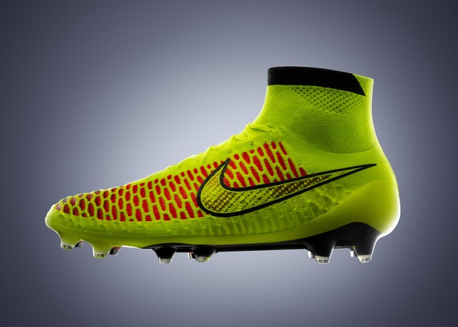nike magista e Nike Unveil Radical, New Soccer Boot Named Magista: Official [PHOTOS]