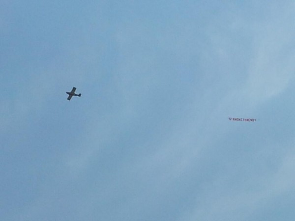 """Moyes Out"" Plane Banner Will Do More Damage Than Good at Manchester United"