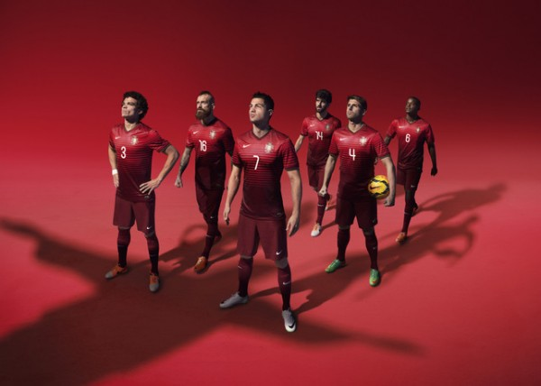 portugal world cup shirt group 600x428 Portugal   Angola Open Thread