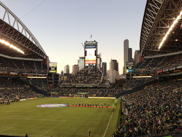 seattle sounders Seattle Sounders Need to Be More Dangerous On The Field Than On Paper This Season