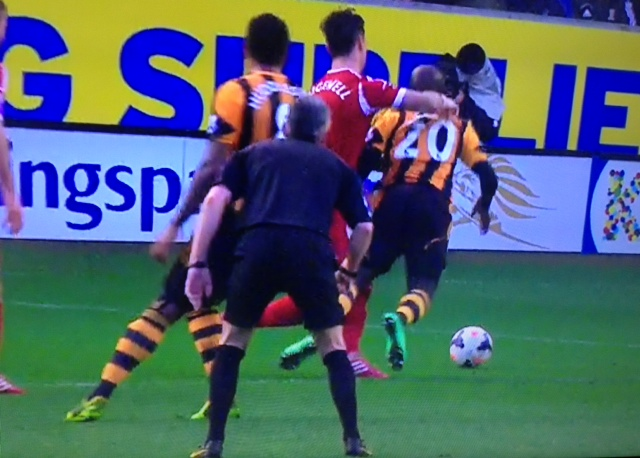 shane long penalty Reviewing Premier League Refereeing Decisions: Gameweek 31