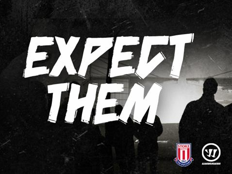 stoke warrior Stoke City Sign Deal With Warrior to be Kit Supplier Beginning This June