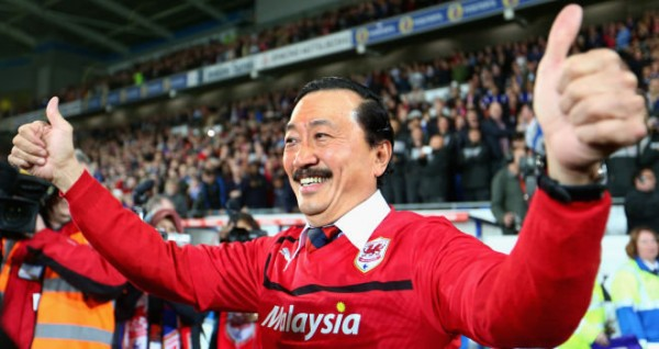 Vincent Tan as a Minority Investor At Chivas USA; What Could Possibly Go Wrong?!
