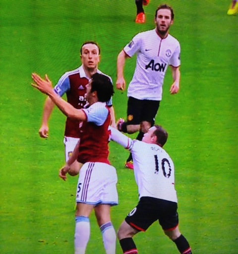Reviewing Premier League Refereeing Decisions: Gameweek 31