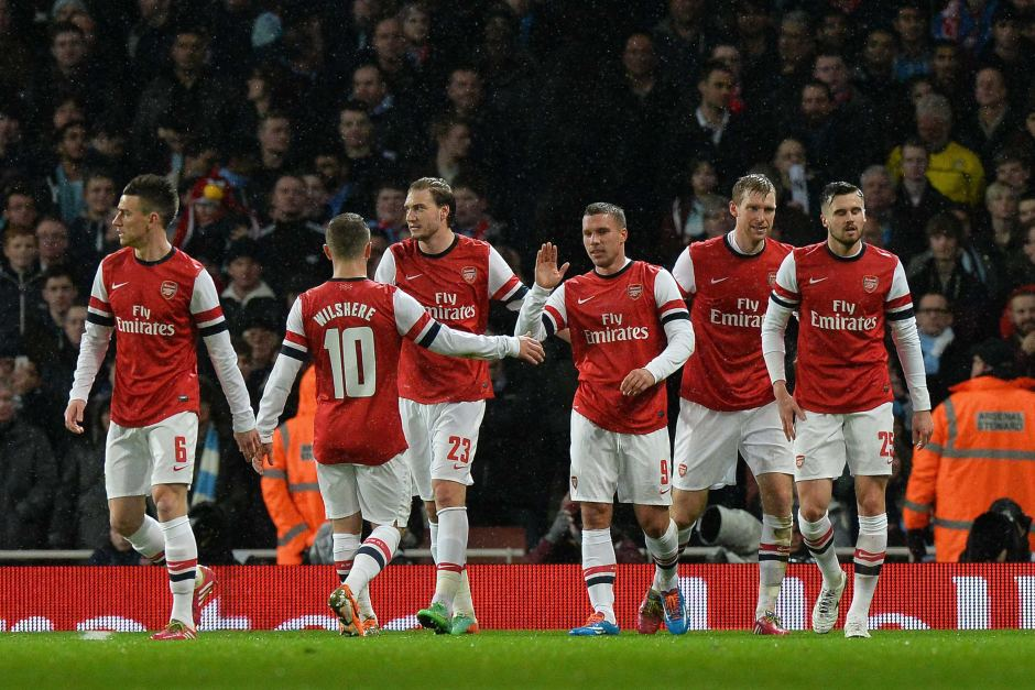 Arsenal Need To Prioritize FA Cup Silverware Over 4th Place Finish