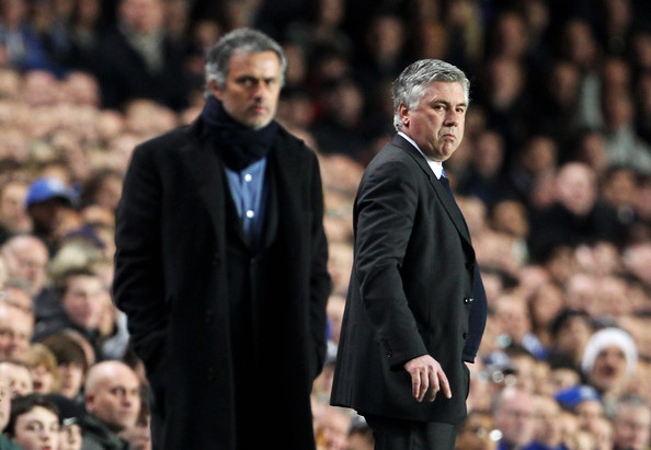 Ancelotti Mourinho UEFA Champions League: What We've Learnt From This Week's Semi Finals
