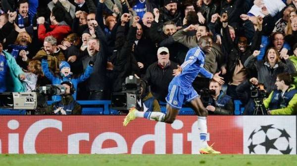 Ba Chelsea 600x336 UEFA Champions League: What We've Learnt From This Week's Quarter Finals