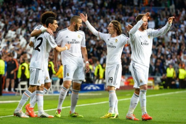Benzema Bayern 600x400 UEFA Champions League: What We've Learnt From This Week's Semi Finals