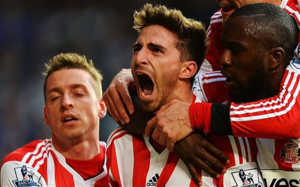 Borini Chelsea 600x374 Top 5 Must See Soccer Games On TV This Weekend