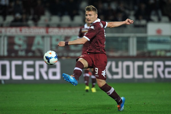 Ciro Immobile 600x400 Ciro Immobile is Dortmunds Ideal Replacement for Robert Lewandowski