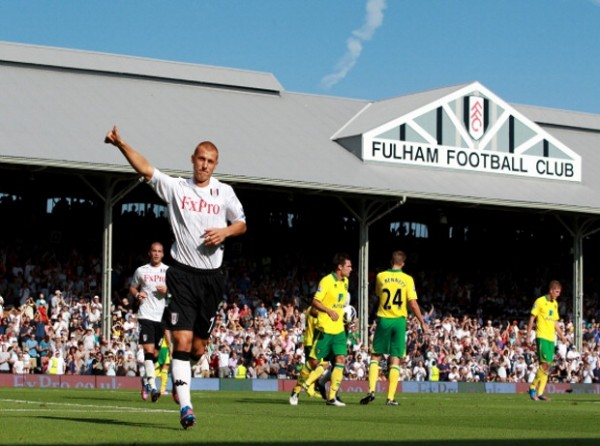 Fulham 600x446 Top 5 Must See Soccer Games On TV This Week