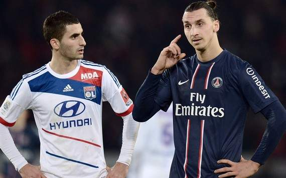 Lyon PSG Top 5 Must See Soccer Games On TV This Week