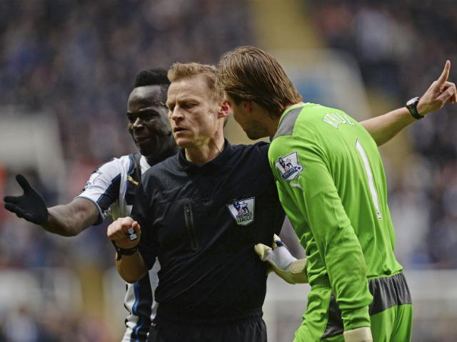 Premier League: Time for Refereeing Academies?