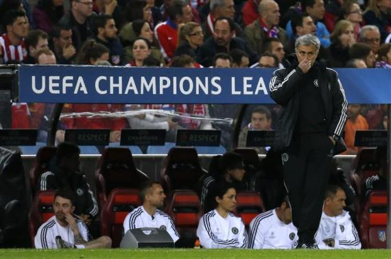 Mourinho Atelti UEFA Champions League: What We've Learnt From This Week's Semi Finals