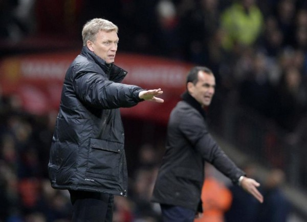 Moyes Martinez 600x433 Top 5 Must See Soccer Games On TV This Weekend