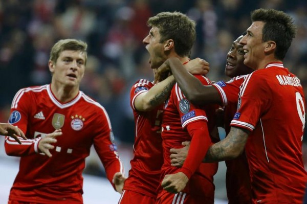 Muller MU 600x399 UEFA Champions League: What We've Learnt From This Week's Quarter Finals