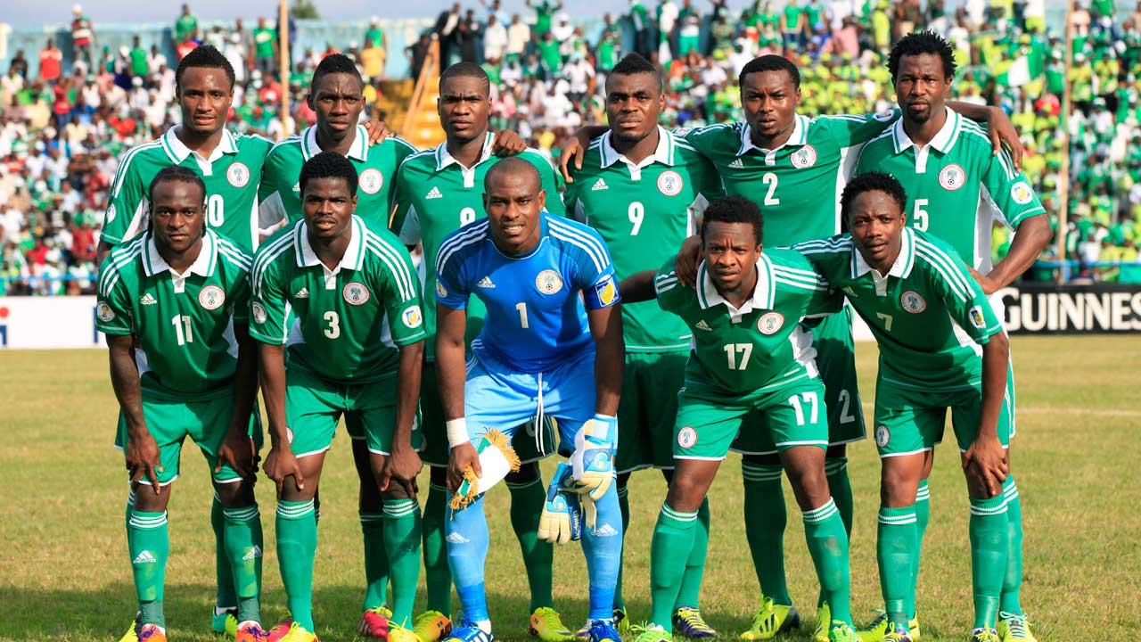 FIFA Bans Nigeria from International Competition