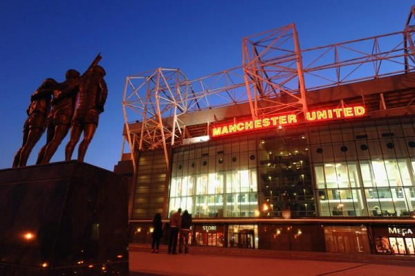 OldTrafford 600x399 Manchester United Is Now The Most Valuable Sports Team In The World