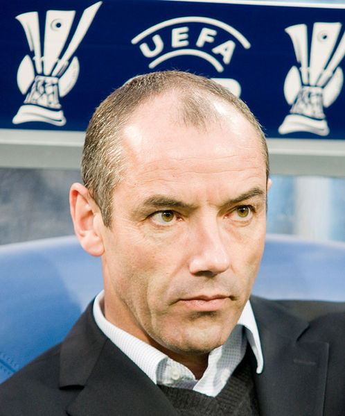 Paul Le Guen World Cup 2010 Head Coaches; Where Are They Now?