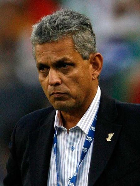 Reinaldo Rueda World Cup 2010 Head Coaches; Where Are They Now?